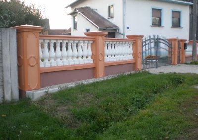 Balustrade (16)