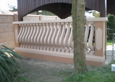 Balustrade (9)