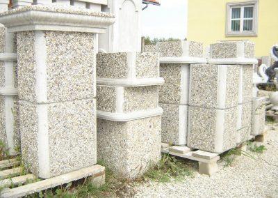 Ostala betonska galanterija (2)