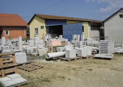 Ostala betonska galanterija (6)