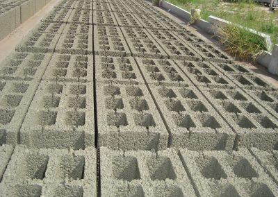 Proizvodnja betonskih blokova (3)
