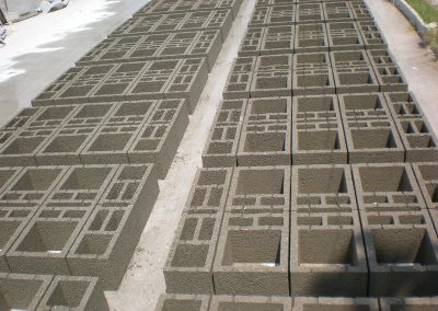 Proizvodnja betonskih blokova (4)