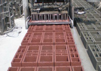 Proizvodnja betonskih blokova (8)
